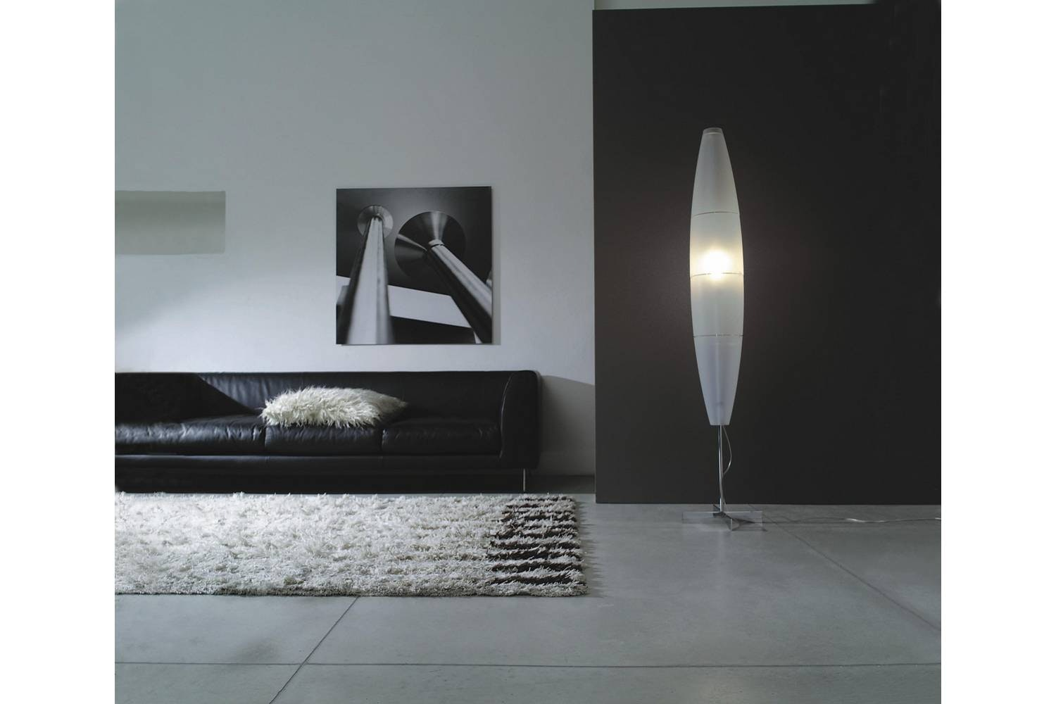 Havana Floor Lamp by Jozeph Forakis for Foscarini