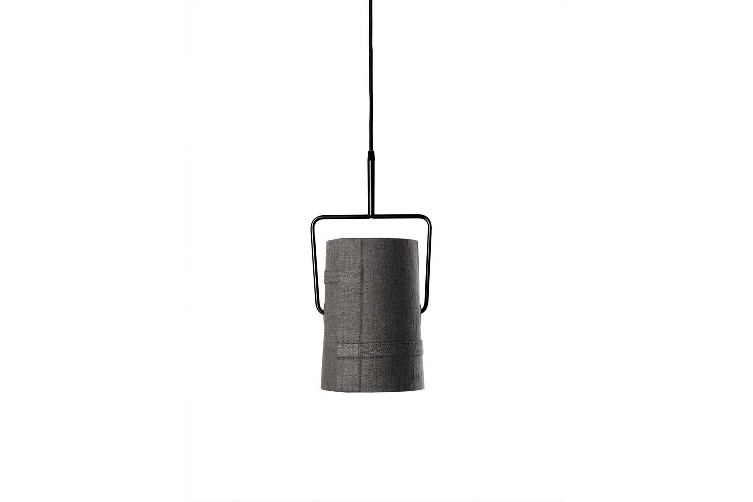 Fork Piccola Suspension Lamp by Successful Living from DIESEL for Foscarini