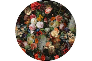 Eden Queen Rug by Marcel Wanders for Moooi Carpets