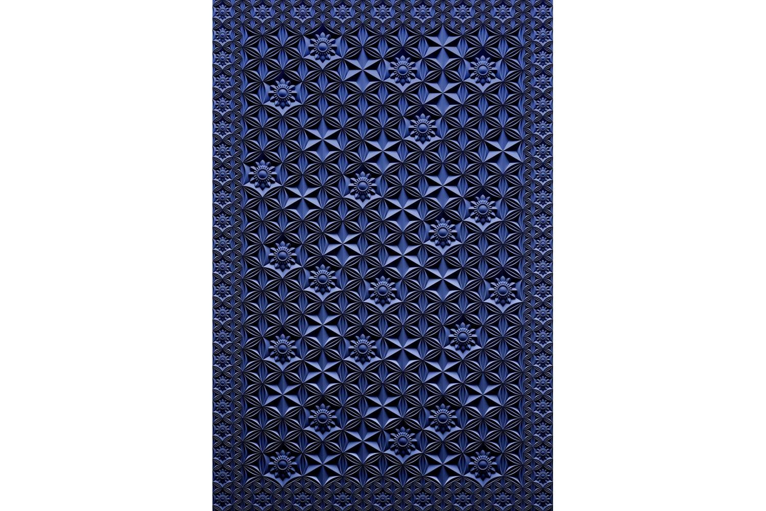 Crystal Rose Woven Rug by Marcel Wanders for Moooi Carpets
