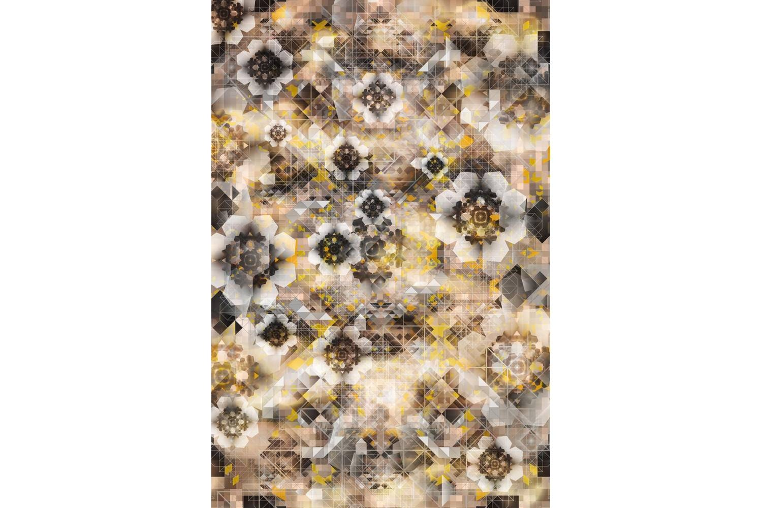 Digit Glow Rug by Marcel Wanders for Moooi Carpets