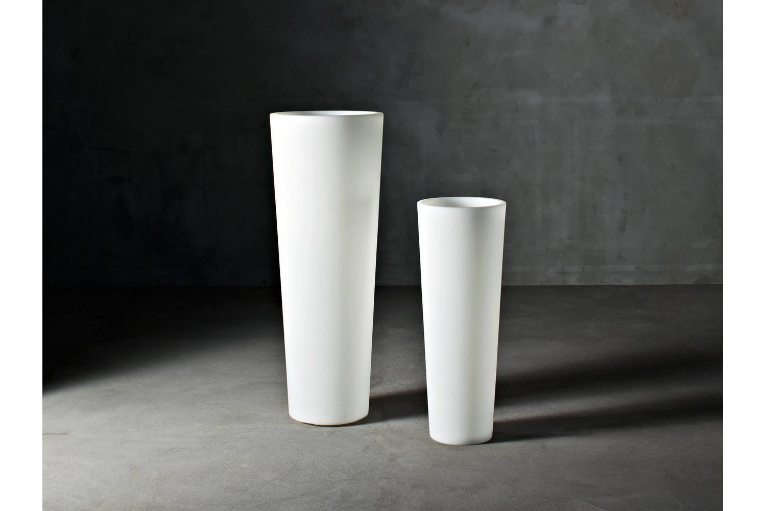 New Pot Maxi by Paolo Rizzatto for Serralunga