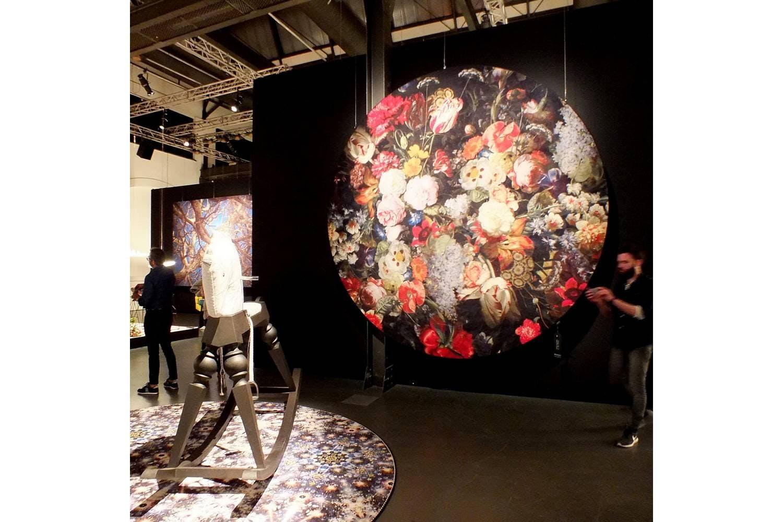 Eden Auto Sales >> Eden Queen Rug by Marcel Wanders for Moooi Carpets | Space ...