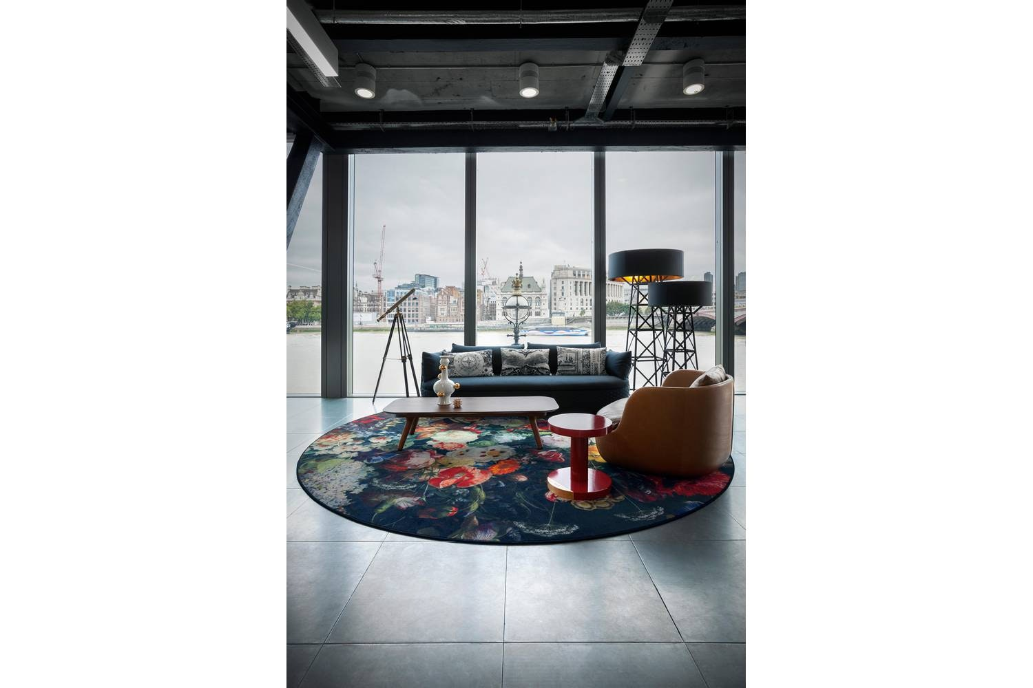 Eden Auto Sales >> Eden Queen Rug by Marcel Wanders for Moooi Carpets   Space Furniture
