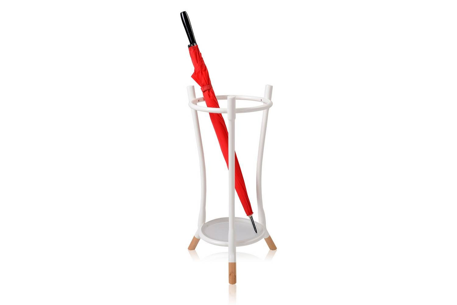 Cloud Umbrella Stand by Gebruder Thonet Vienna for Wiener GTV Design