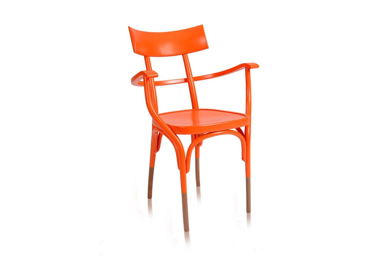 Czech Chair by Hermann Czech for Wiener GTV Design