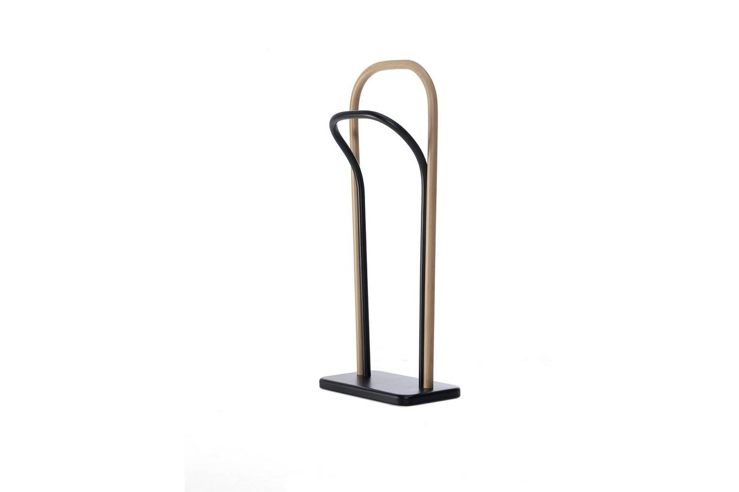 Arch Clothes Valet by Front for Wiener GTV Design