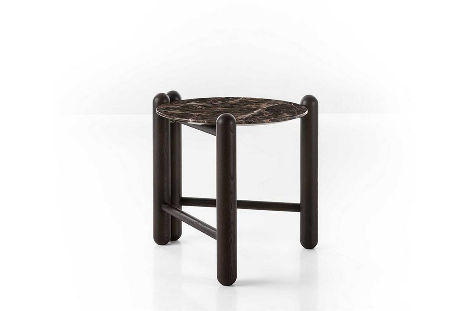 Hold On Side Table by Nicola Gallizia for Wiener GTV Design