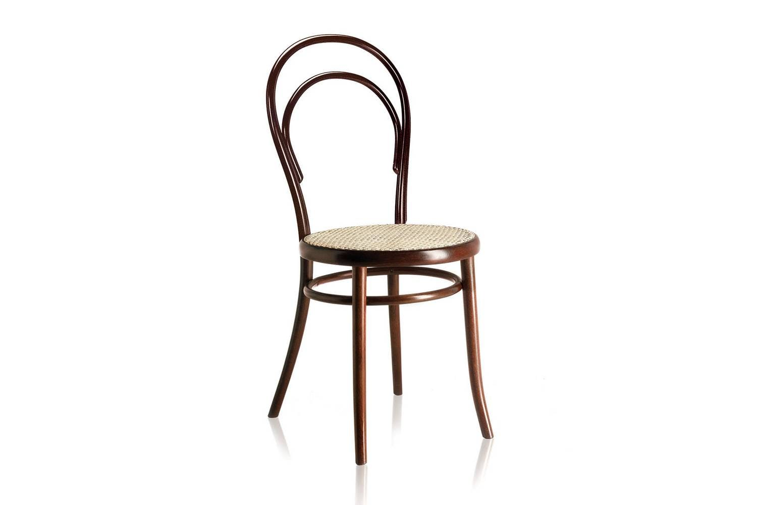 N 14 Chair By Michael Thonet For Gebruder Thonet Vienna