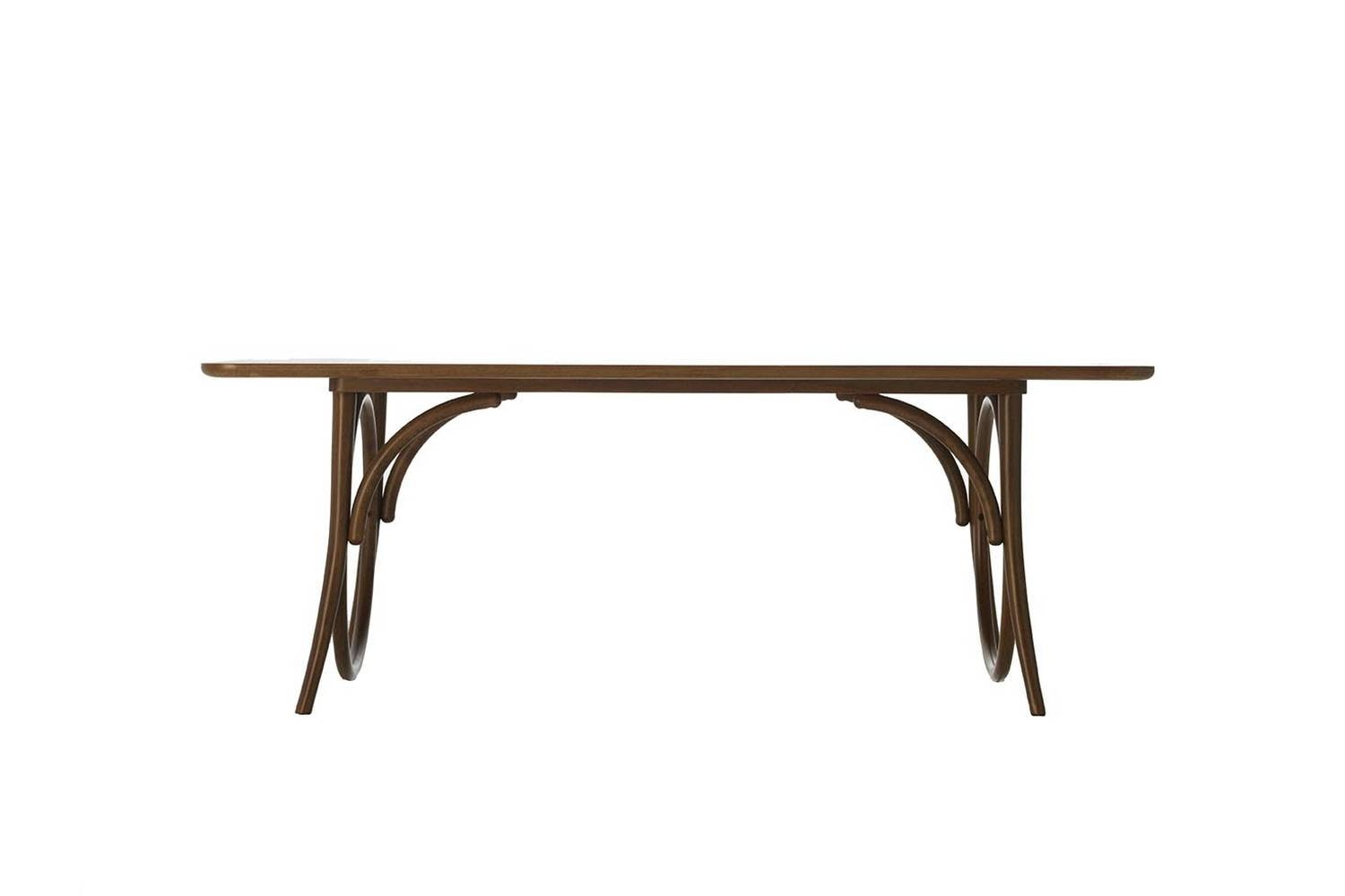 Ring Coffee Table by Gebruder Thonet Vienna for Wiener GTV Design