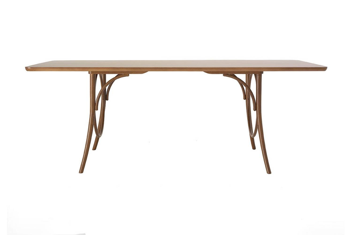 Charmant Ring Dining Table By Gebruder Thonet Vienna For Wiener GTV Design
