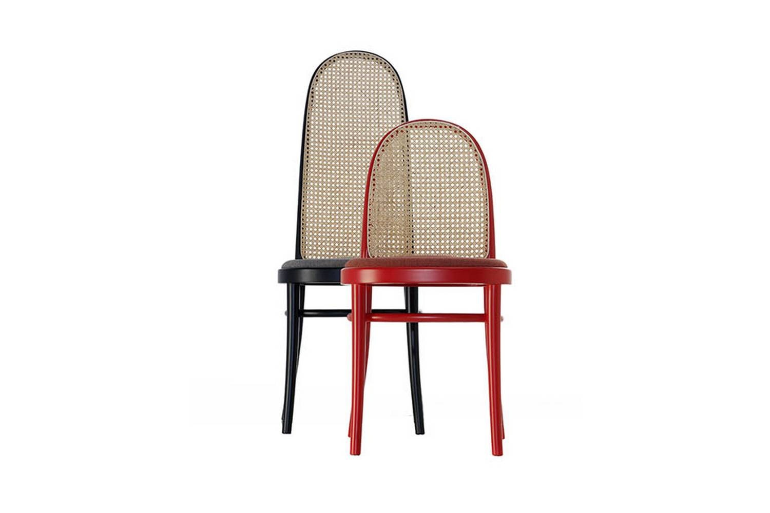 Morris Chair by GamFratesi for Wiener GTV Design
