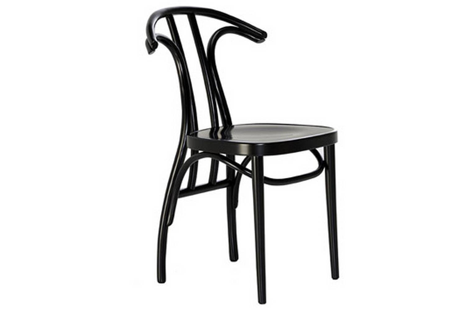 Radetzky Stuhl Chair by Michele De Lucchi for Wiener GTV Design