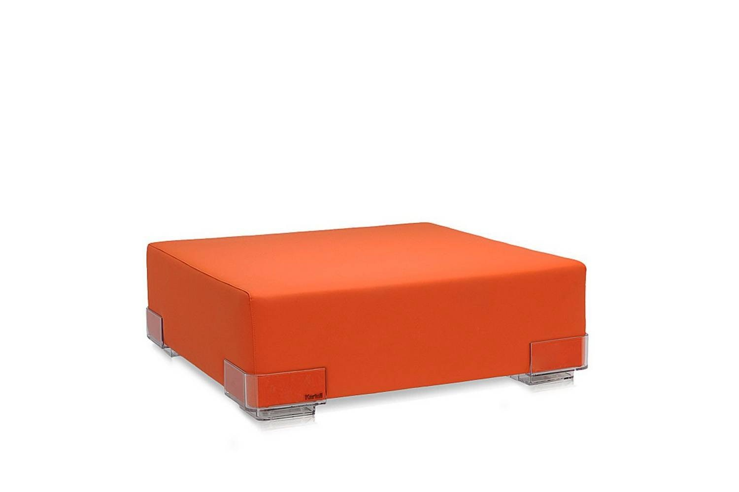 Plastics Ottoman by Piero Lissoni for Kartell