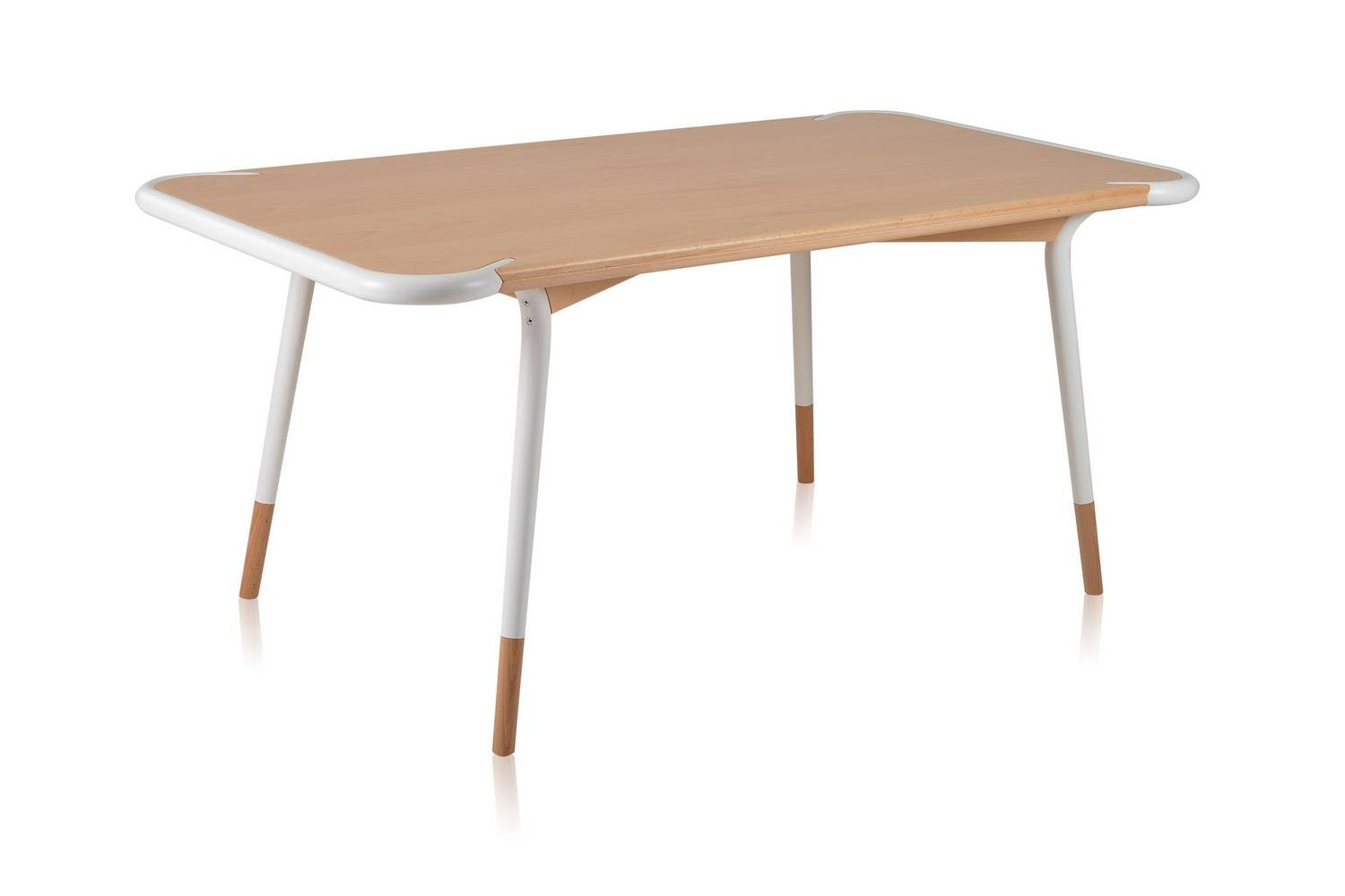 Quaranta Table by Francesco Mansueto for Wiener GTV Design