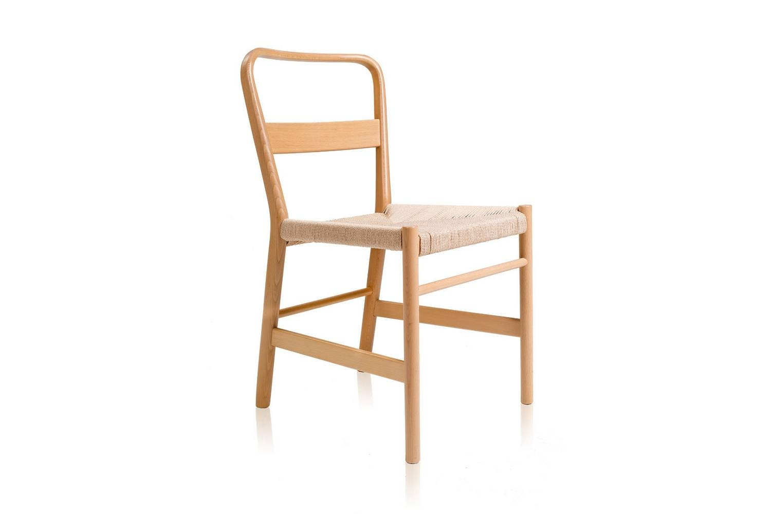 Strauss Chair by Gebruder Thonet Vienna for Wiener GTV Design