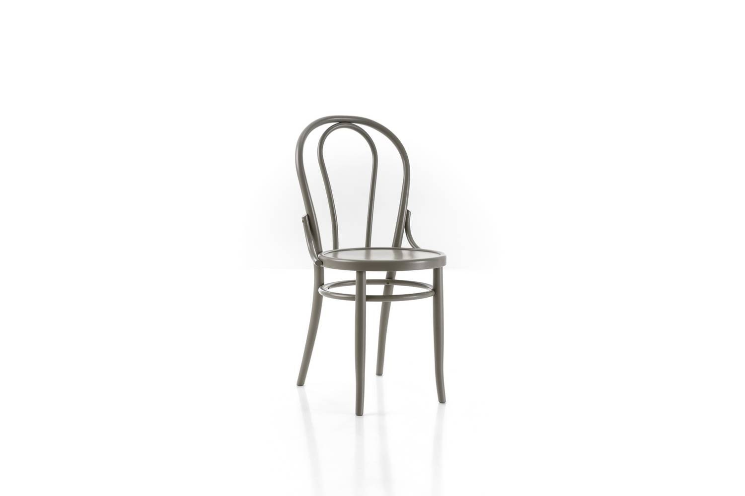 N. 18 Chair by Gebruder Thonet Vienna for Wiener GTV Design