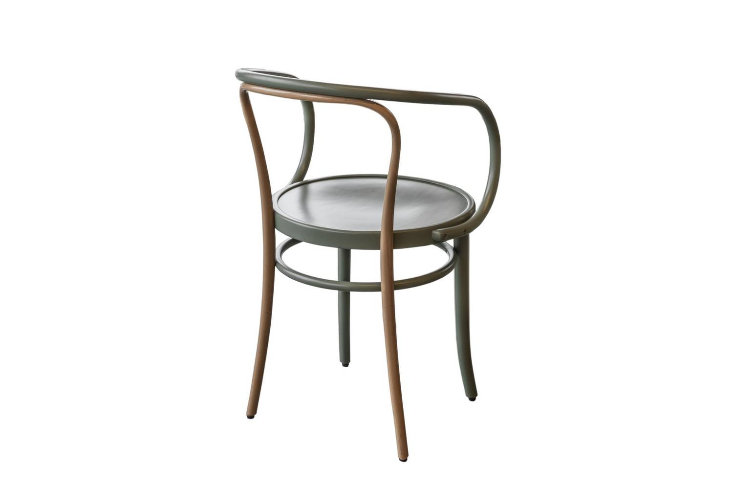 Wiener Stuhl Chair by August Thonet for Wiener GTV Design