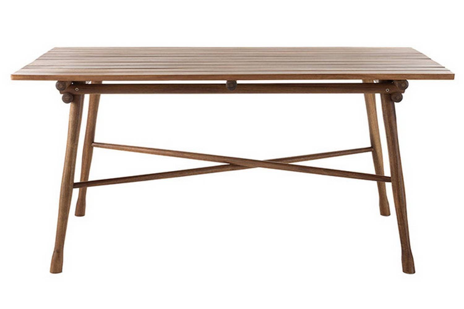 Garten Table by Gebruder Thonet Vienna for Wiener GTV Design