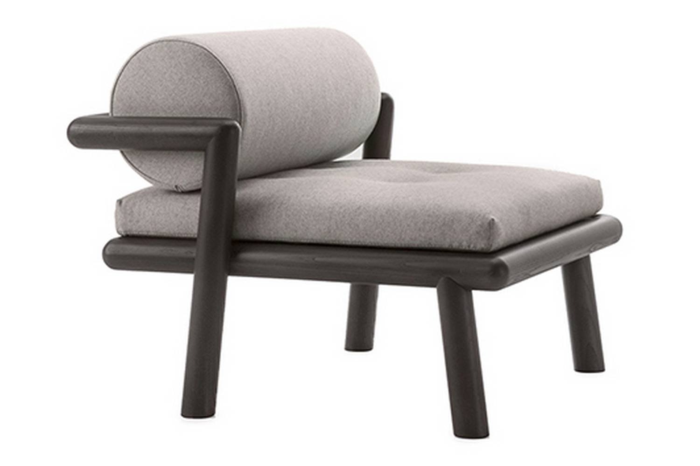 Hold On Armchair by Nicola Gallizia for Wiener GTV Design