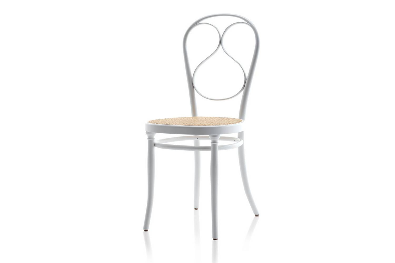 N. 1 Chair by Gebruder Thonet Vienna for Wiener GTV Design