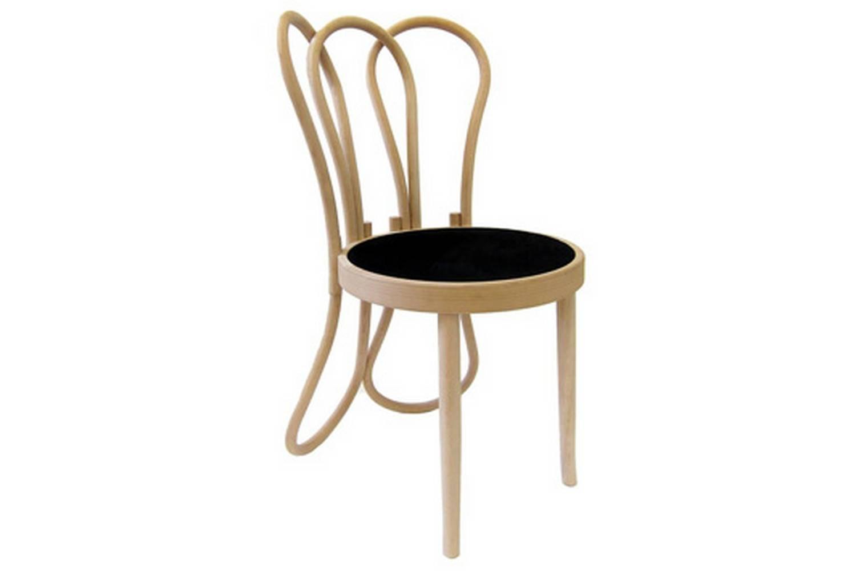 Post Mundus Chair by Martino Gamper for Wiener GTV Design