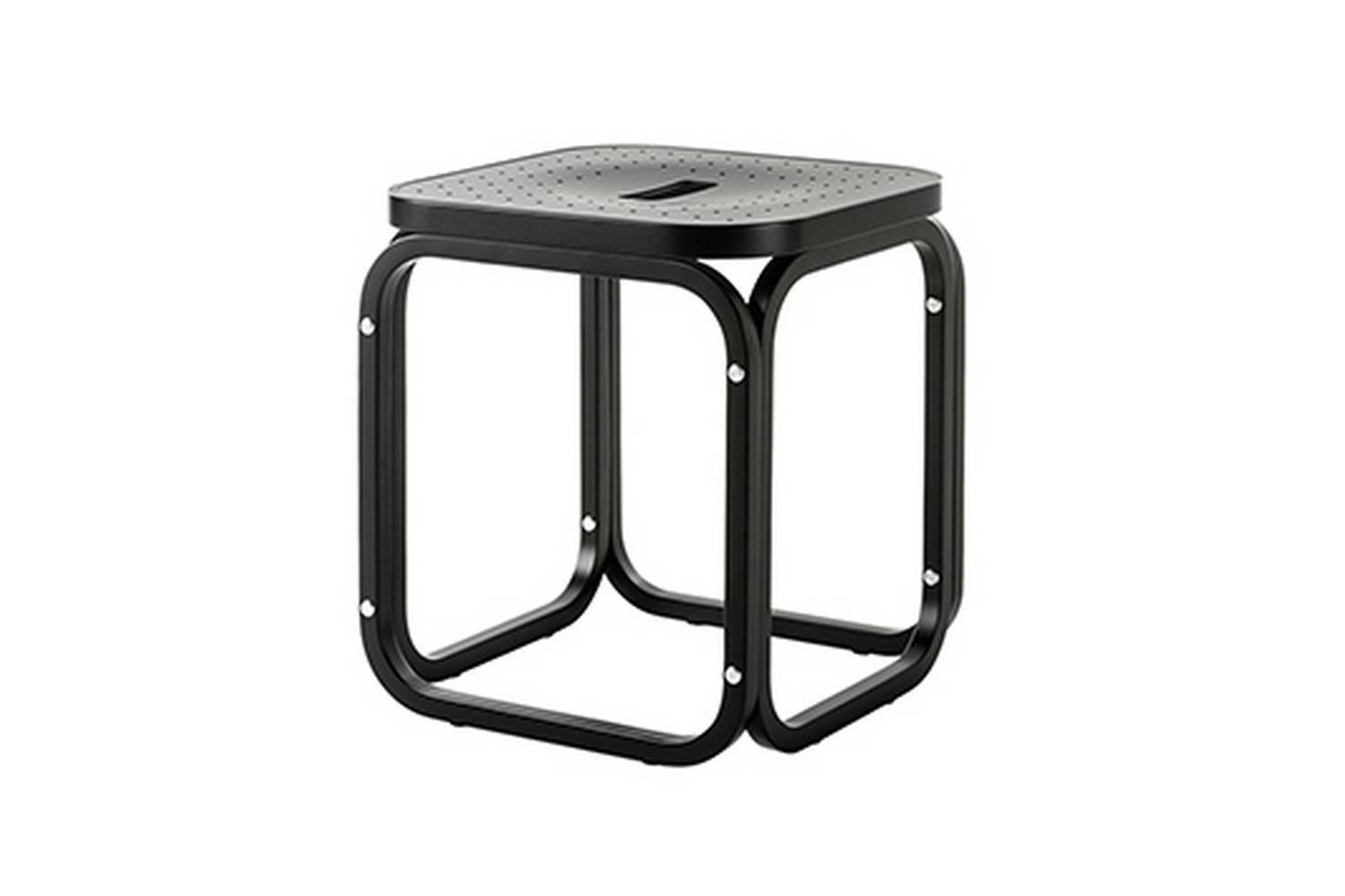 Postsparkasse Stool by Otto Wagner for Wiener GTV Design