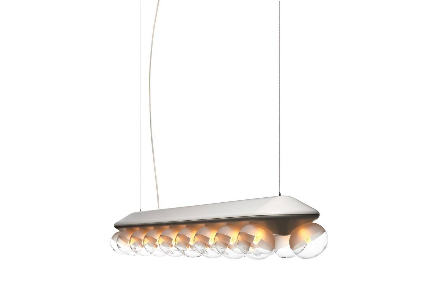 Prop Light by Bertjan Pot for Moooi