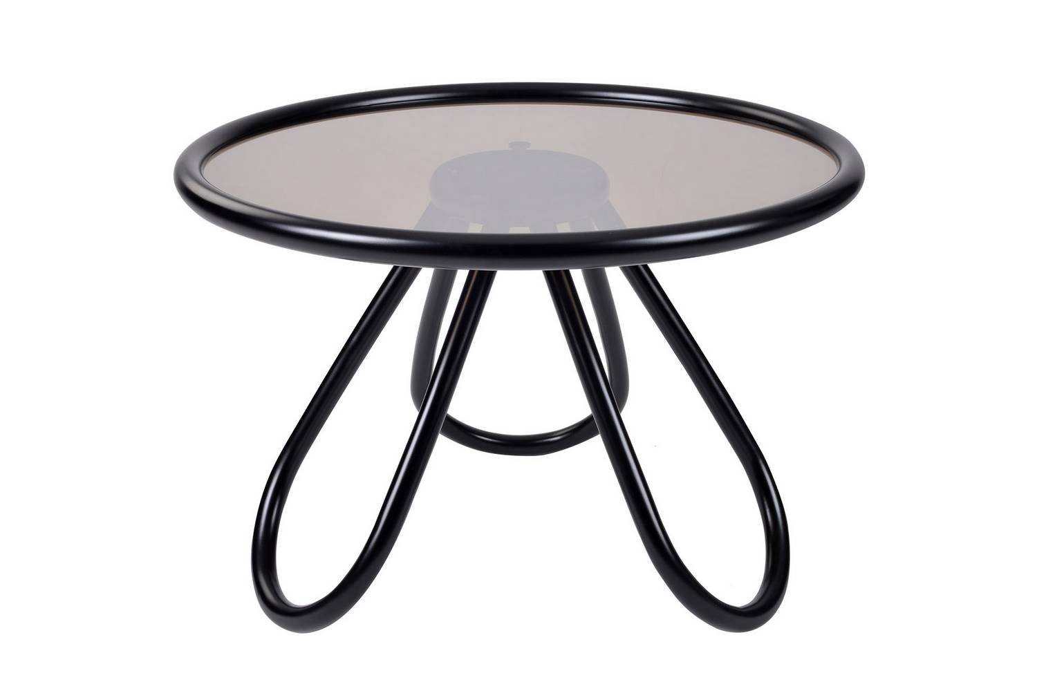 Arch Coffee Table by Front for Wiener GTV Design