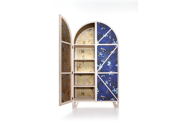 Tudor Cupboard by Kiki van Eijk & Joost van Bleiswijk for Moooi