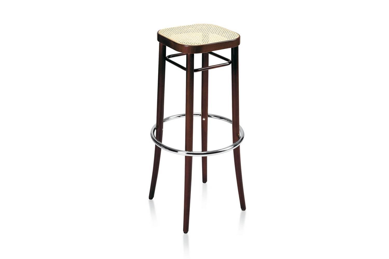 Kartell Barhocker vienna 144 barhocker stool by gebruder thonet vienna for gebruder