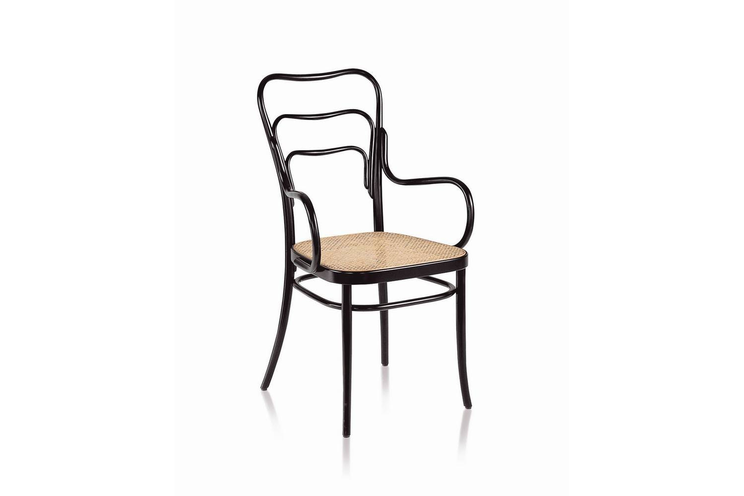Vienna 144 Chair by Gebruder Thonet Vienna for Wiener GTV Design