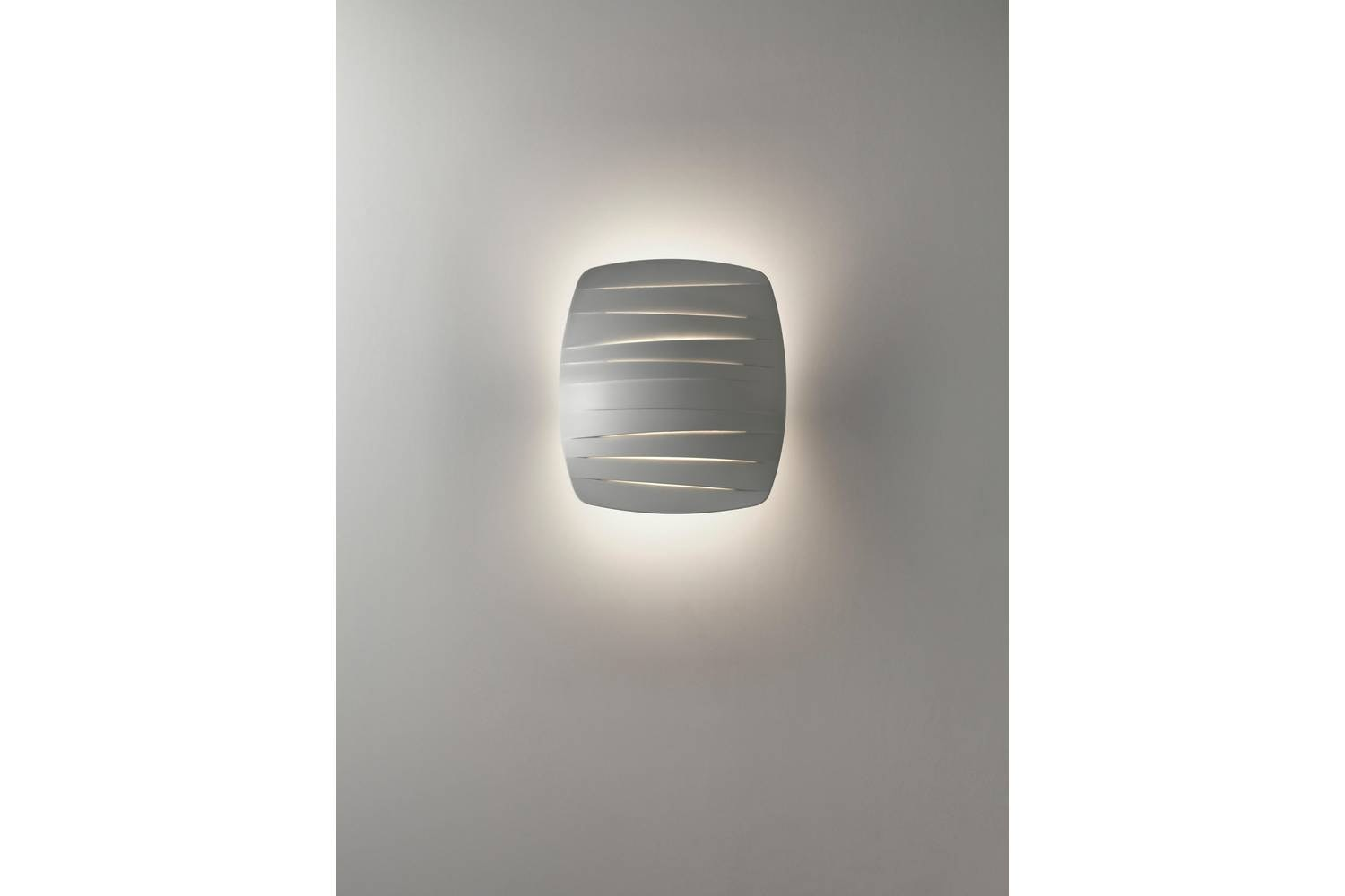 Flip LED Wall Lamp by Simon Pengelly for Foscarini