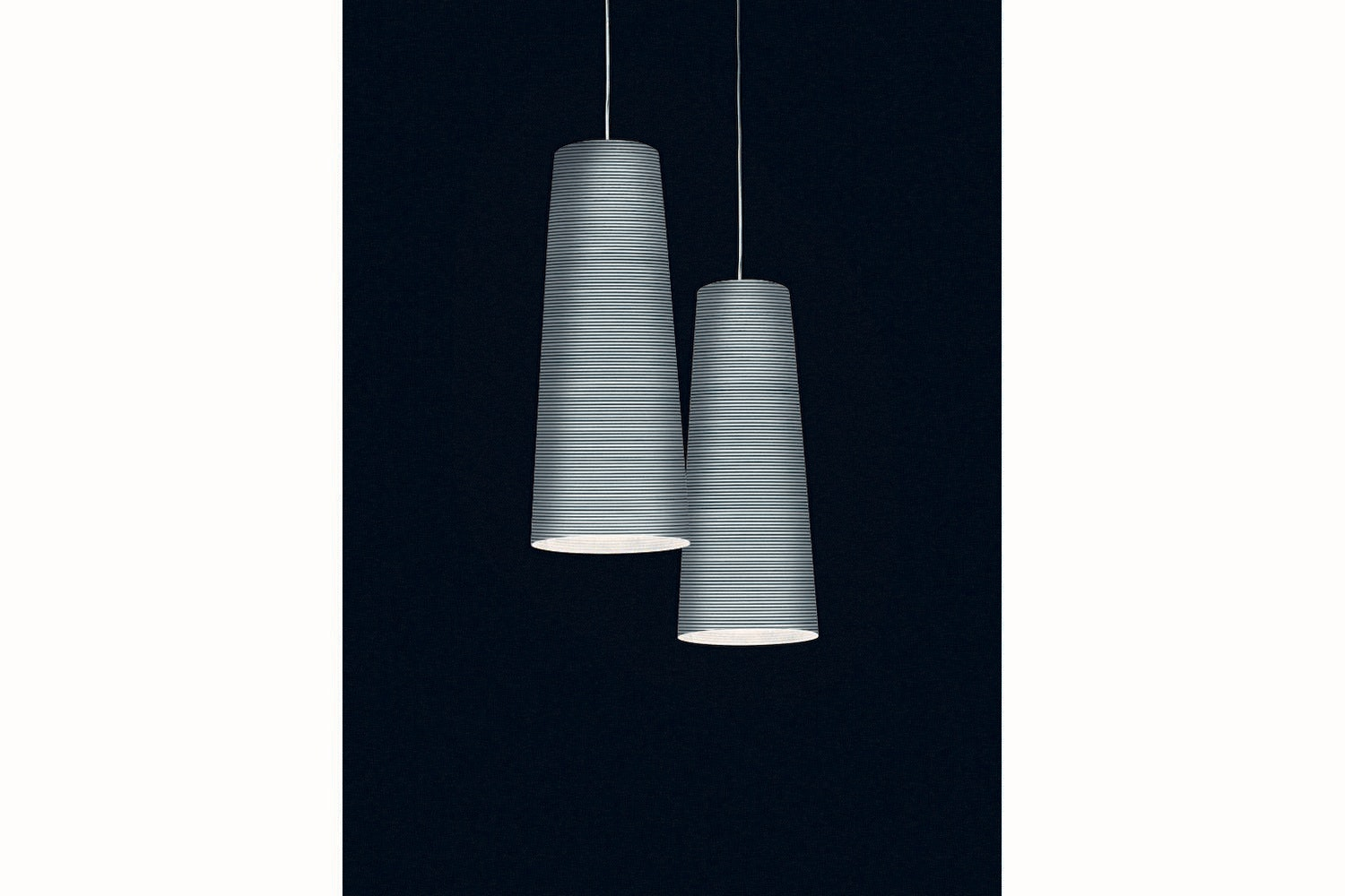 Tite Suspension Lamp by Marc Sadler for Foscarini