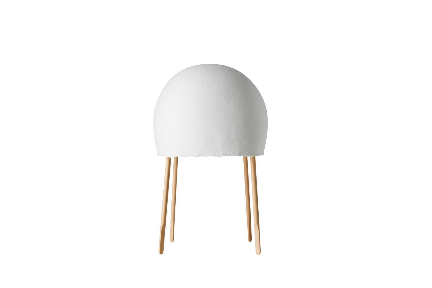 Kurage Table Lamp by Nichetto=Nendo for Foscarini