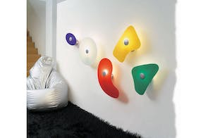 Bit Wall Lamp by Ferruccio Laviani for Foscarini