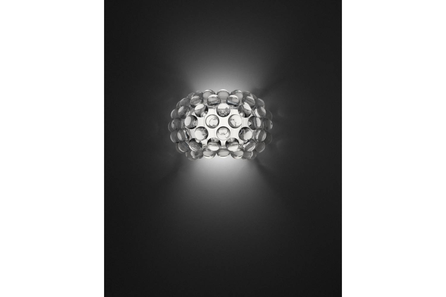 Caboche Wall Lamp by Patricia Urquiola & Eliana Gerotto for Foscarini