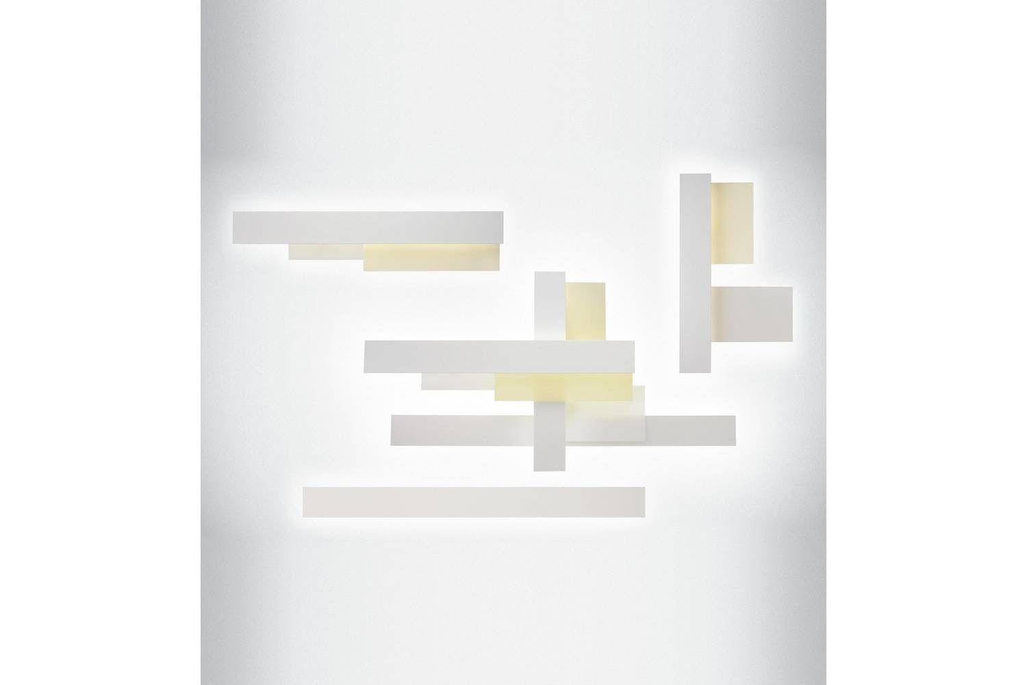 Fields Wall Lamp by Vicente Garcia Jimenez for Foscarini