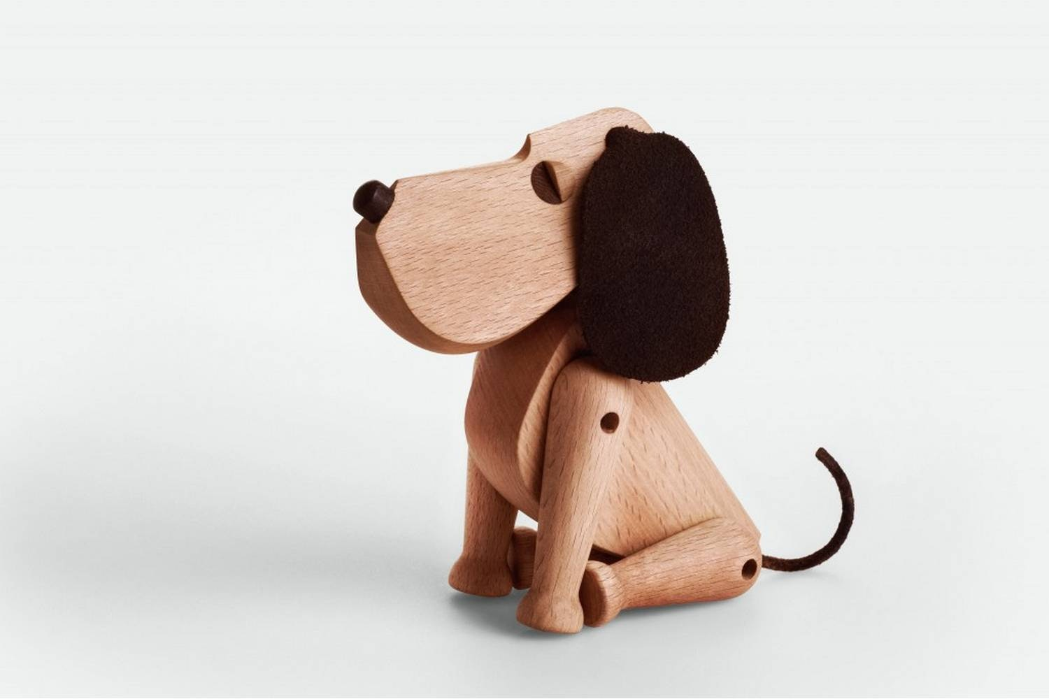 Oscar Dog by Hans Bolling for Architectmade