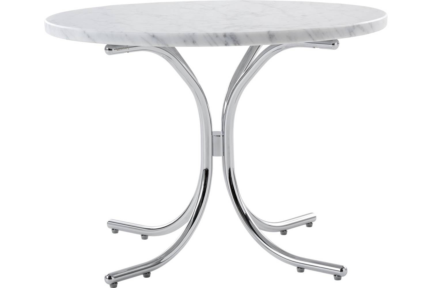 Modular Table Marble by Verner Panton for Verpan