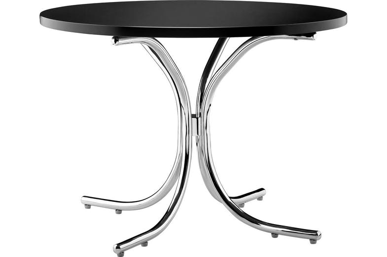 Modular Table by Verner Panton for Verpan