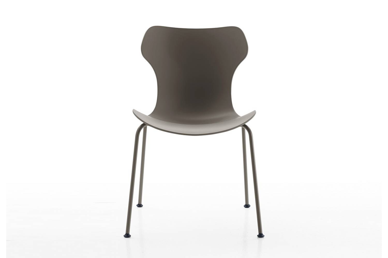 Papilio Shell Chair by Naoto Fukasawa for B&B Italia