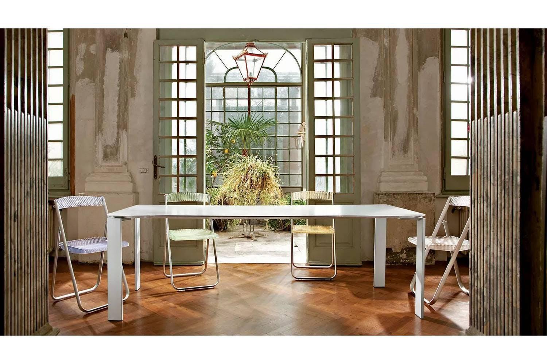 Four Medium Table