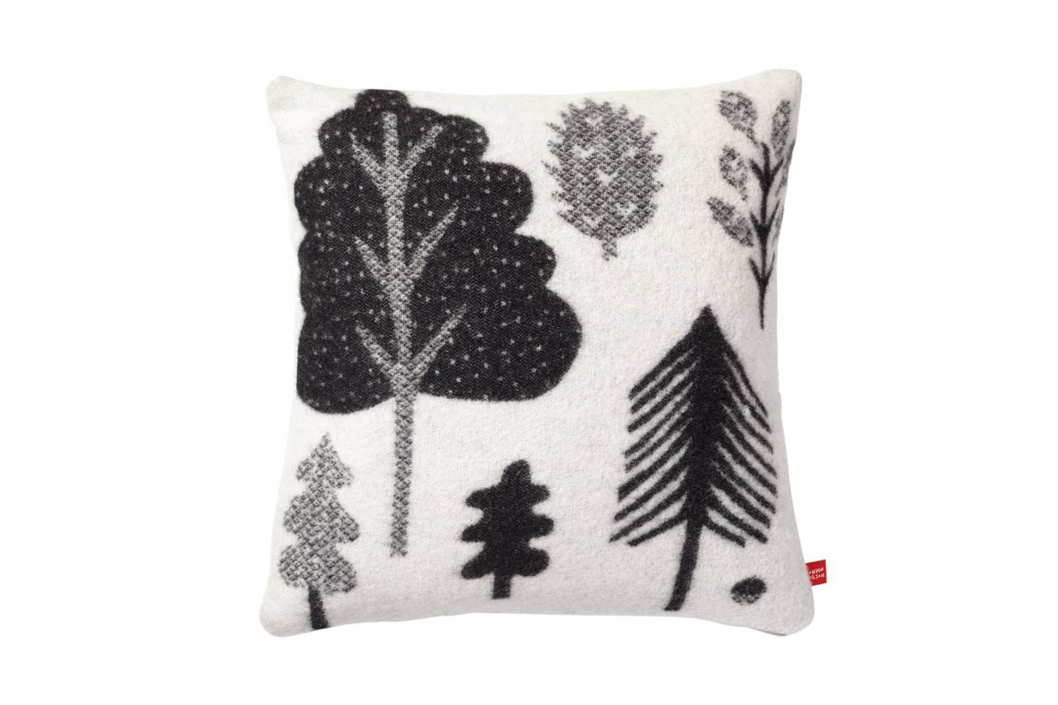 Forest Woven Cushion by Donna Wilson