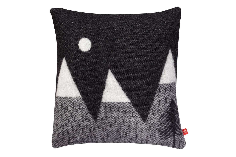 Mountain Moon Woven Cushion by Donna Wilson