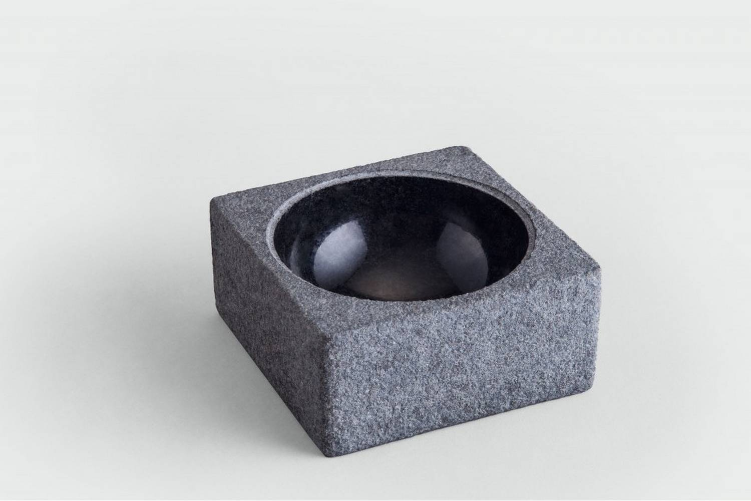 PK-Bowl by Poul Kjaerholm for Architectmade
