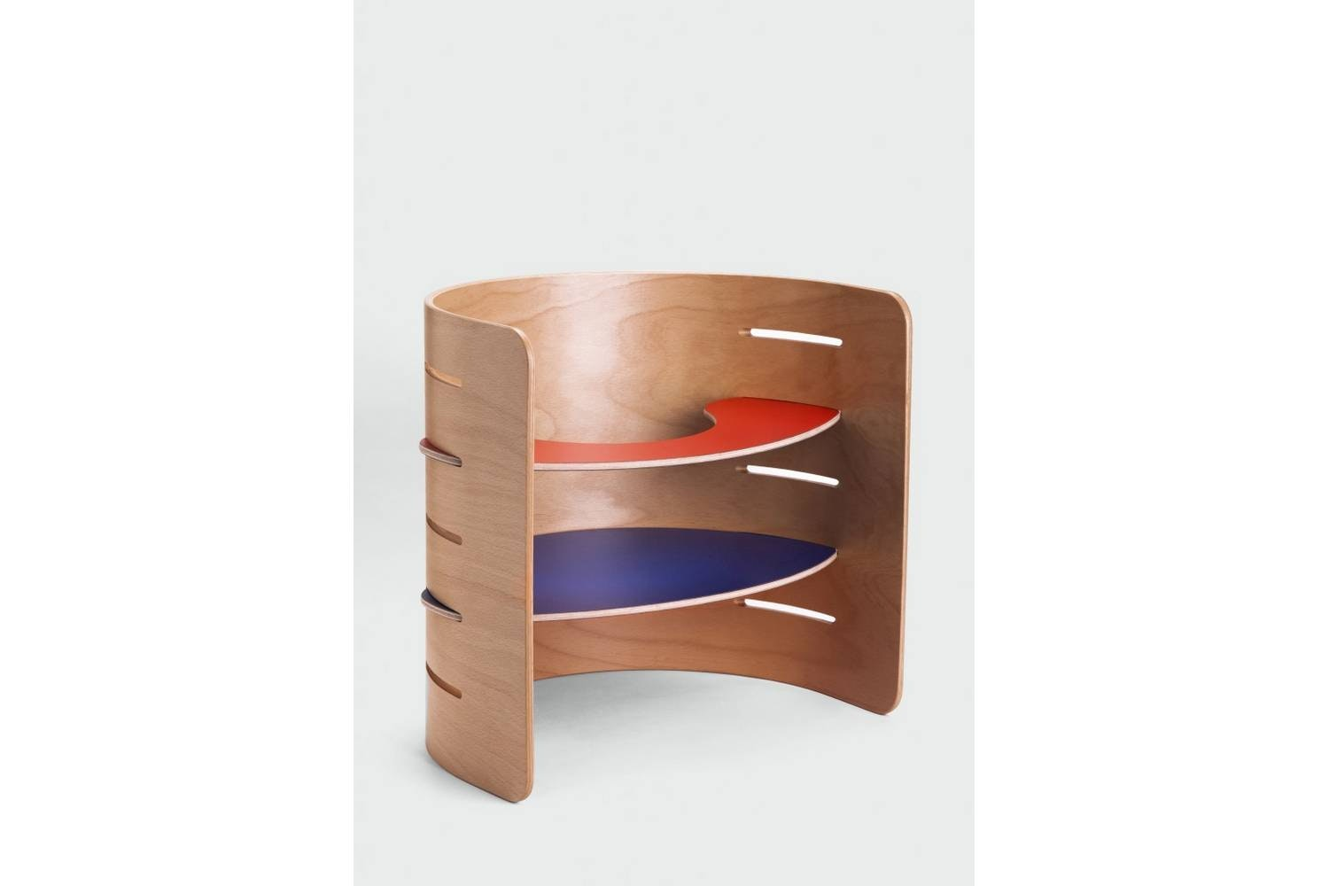 Child's Chair by Kristian Vedel for Architectmade