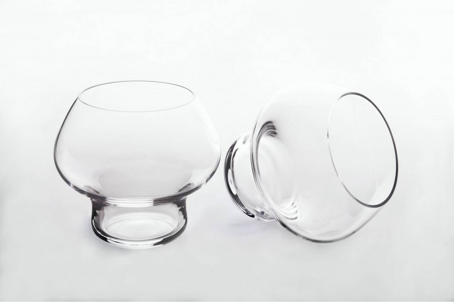 Spring Glass by Jorn Utzon for Architectmade