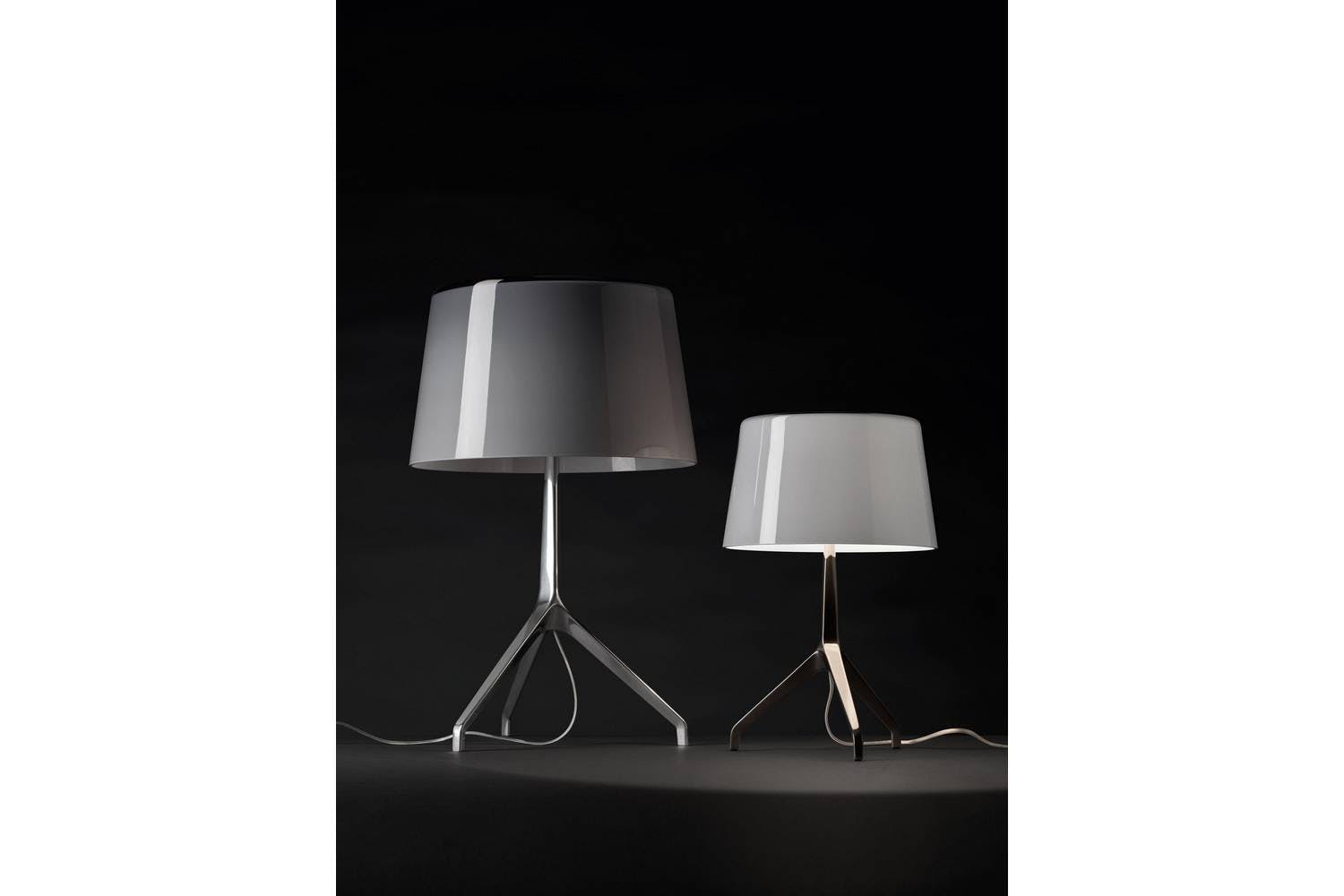 Lumiere xxl table lamp by rodolfo dordoni for foscarini space lumiere xxl dimmer table lamp back to search results share mozeypictures Images
