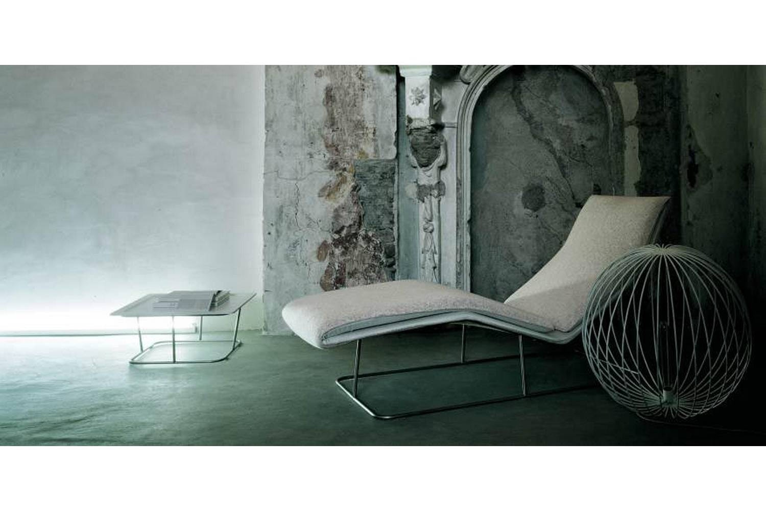 Leaf Chaise by Claesson Koivisto Rune for Living Divani